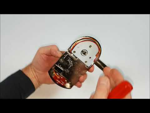 Jak podłączyć jednofazowy elektryczny Rtęć 201,5
