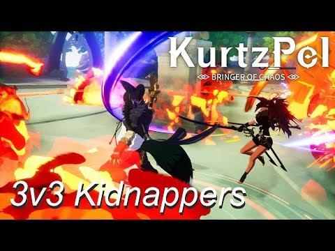 Download Video & Mp3 Kurtzpel PVP #3