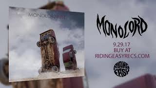 Monolord   Rust   Official Album Stream   RidingEasy Records