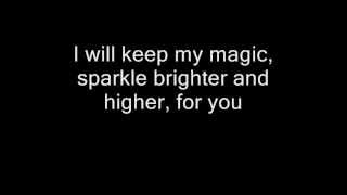 Basshunter - Northern Light Lyrics [HQ]