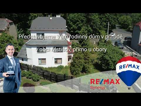Video Prodej domu v osobním vlastnictví 180 m², Dubí
