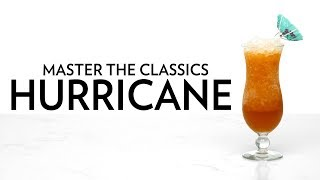 Master The Classics: Hurricane