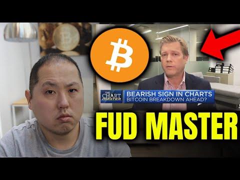 Internetinis bitcoin trader