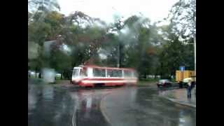 George Pictures - Tramway MC-4