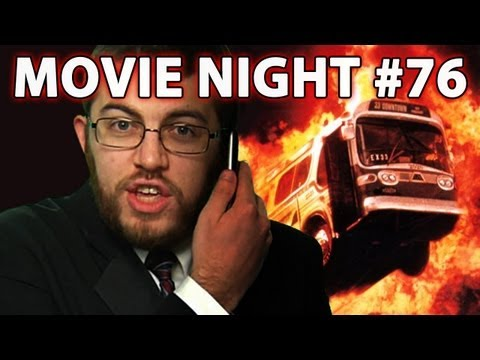 90's Action Films — Movie Reviews