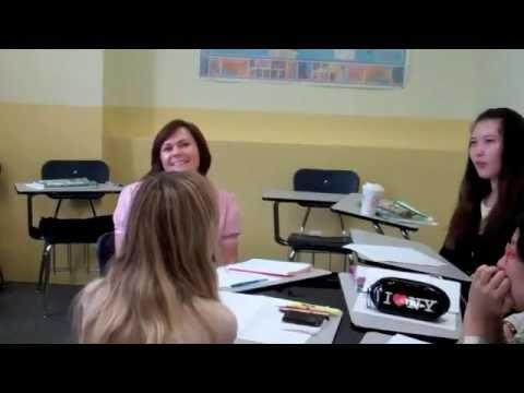 CAMPUS English ESL Conversation Grammar Vocabulary Pronunciation Class
