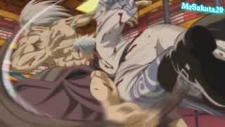 Gintama amv Yoshiwara Arc