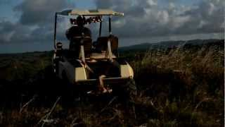 preview picture of video 'Guam Trail Riders - Golfcarts On Steroids (part 1 of 2)'