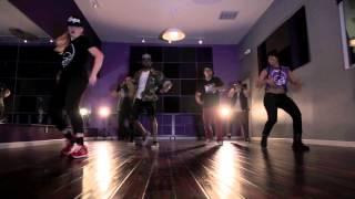 Wild For The Night   A$AP Rocky   Alana Hyland Choreography
