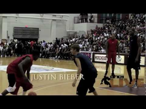 AND1 Live Streetballer: Hot Sauce VS Justin Bieber