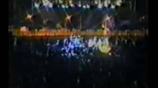 El Rey (Mexico Tour 1995)