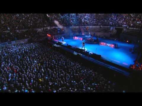Metallica - Nothing Else Matters (Live Francais Pour Une Nuit)