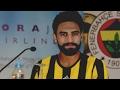 Mehmet Ekici Fenerbahçe'ye İmzayı Attı