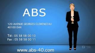 preview picture of video 'ABS : Secretariat à distance,permanance téléphonique DAX (40)'
