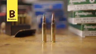 Tech Tip: AR-15 5.56/.223/.223 Wylde