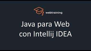Java Web Servlets con Intellij IDEA y Tomcat