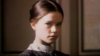 Jane Eyre (1996) Official Trailer - Anna Paquin, Charlotte Gainsbourg & William Hurt