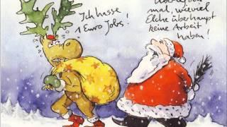 Humorvolle Weihnachtssprüche.Lustige Weihnachtsgrüße