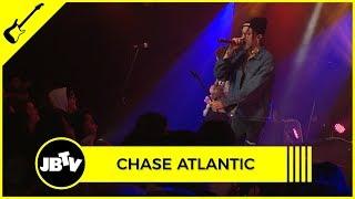 Chase Atlantic   Drugs & Money   Live @ JBTV