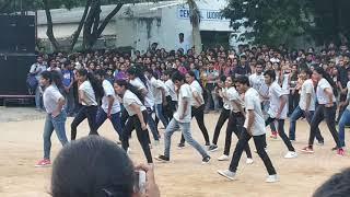 Cbit Flashmob 2018
