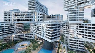 The Interlace: World Building of the Year