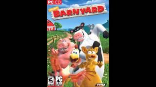 Barnyard Joy Ride