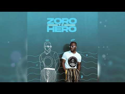"Zoro – ""To Hero"""