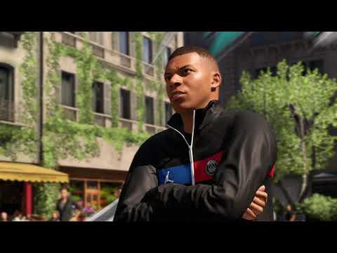 Видео № 2 из игры FIFA 21 (Б/У) [Xbox One]