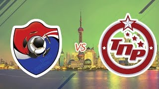 [24.07.2016] Korea Adidas vs ThaiLand TNP [EACC 2016 - Chung Kết]