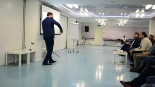 Сергей Семенюк  Розничные продажи низкопотребляемого товара в новом формате