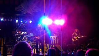 Stryper Open Your Eyes Live in KC 2009
