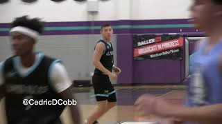 Jake Benci Highlights @ Las Vegas Fab 48