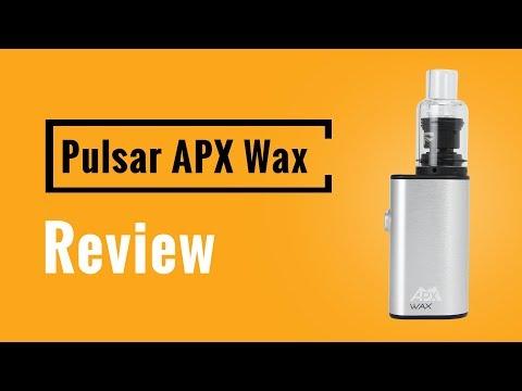 Apx Wax - Vape [Pulsar] | Apegos Perú