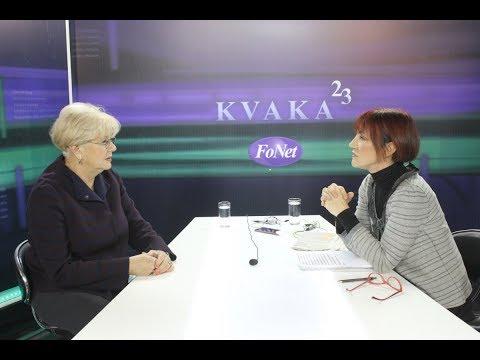 Branka Prpa: Vučić svakodnevno gradi kult ličnosti