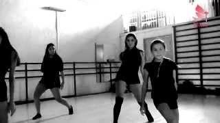 Nicole Dijkhuis Dance   Hit the Road Jack   Coreografía Nicole Ayala