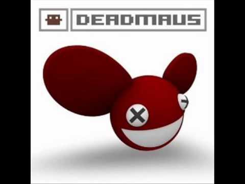 Deadmau5 Edit Your Friends