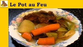 Le Pot Au Feu (recette Facile) HD