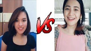 Gambar cover Tik tok Mama Muda Clowyan vs Nadia Zerlinda   Tik Tok Indonesia