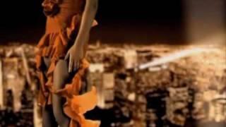 Ani Lorak - Shady Lady (Ukraine - Remix Video - Eurovision Song Contest 2008)