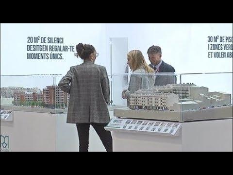 El Barcelona Meeting Point ofereix 461 habitatges de set noves promocions a Terrassa