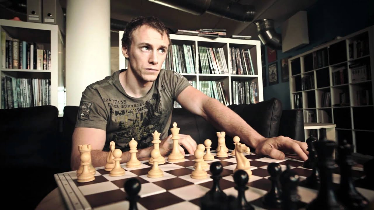 What Is Chessboxing?