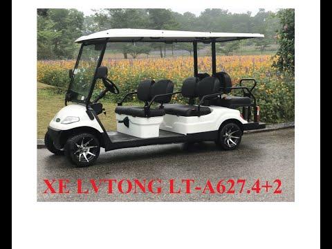 Xe điện LT-A627.4+2