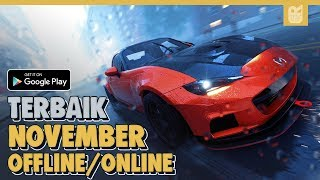 7 Game Android HD Graphic Offline / Online Terbaik November 2019
