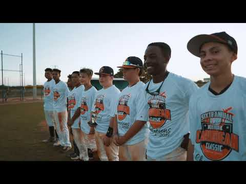 6th Annual Cepeda Cariibean Classic Recap Video
