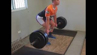 Improve Your Technique to Increase Weight on the Bar