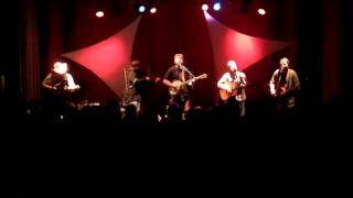 Trampled By Turtles -- New Orleans
