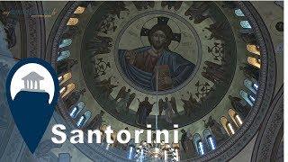 Santorini | Monasteries and Churches
