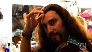 'Rock of Ages' - Behind the Scenes of the Hit Broadway Musical