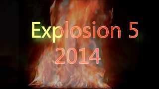 Explosion 5, International Ministry of God's Grace & Church Planting.