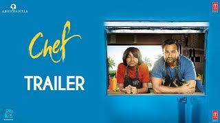 Chef Trailer  Saif Ali Khan
